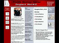 Douglas Wert MD - Medical Doctor